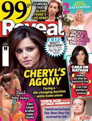 Reveal - UK Issue 17 2017