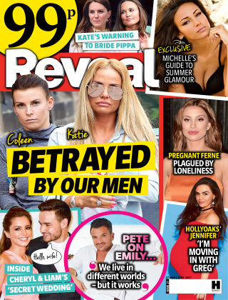 Reveal - UK Issue 21 2017