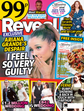 Reveal - UK Issue 22 2017