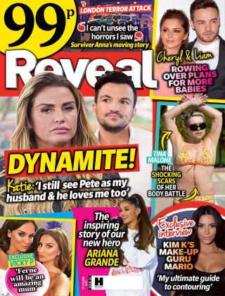 Reveal - UK Issue 24 2017