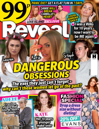 Reveal - UK Issue 29 2017