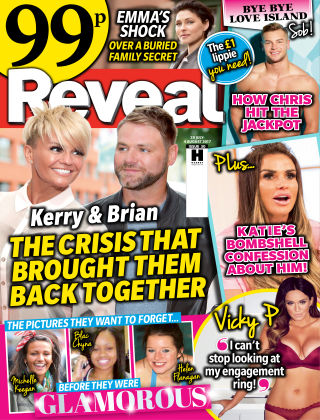 Reveal - UK Issue 30 2017
