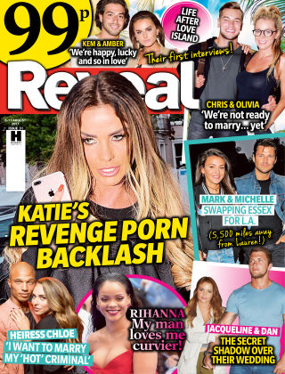 Reveal - UK Issue 31 2017