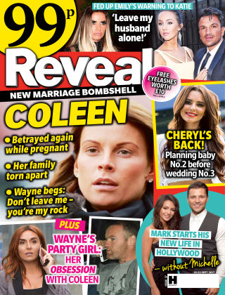 Reveal - UK Issue 37 2017