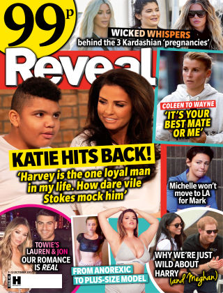 Reveal - UK Issue 40 2017