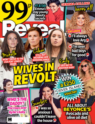 Reveal - UK Issue 42 2017