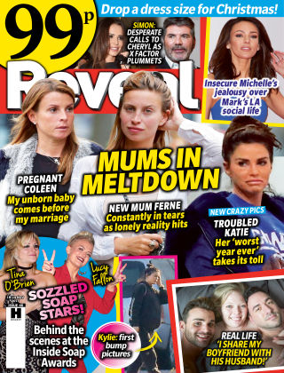 Reveal - UK Issue 46 2017