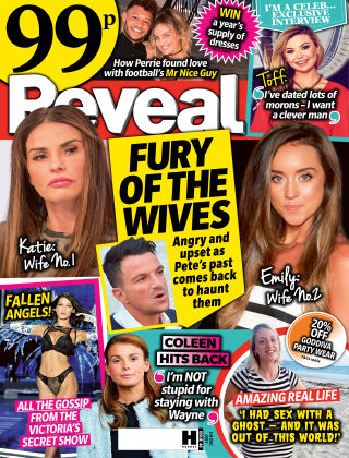Reveal - UK Issue 48 2017