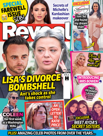Read Reveal Uk Magazine On Readly The Ultimate Magazine