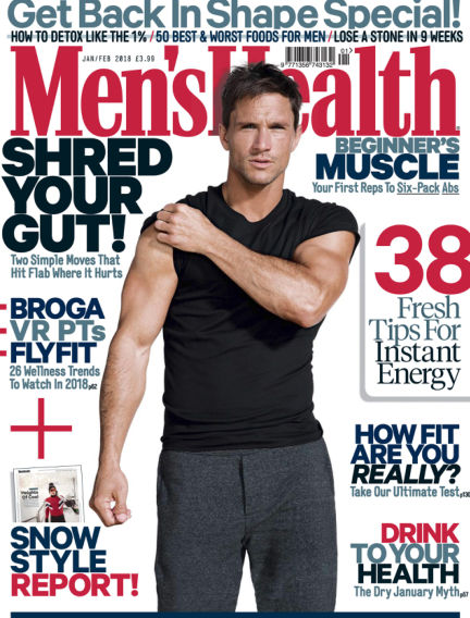 Men's Health - UK