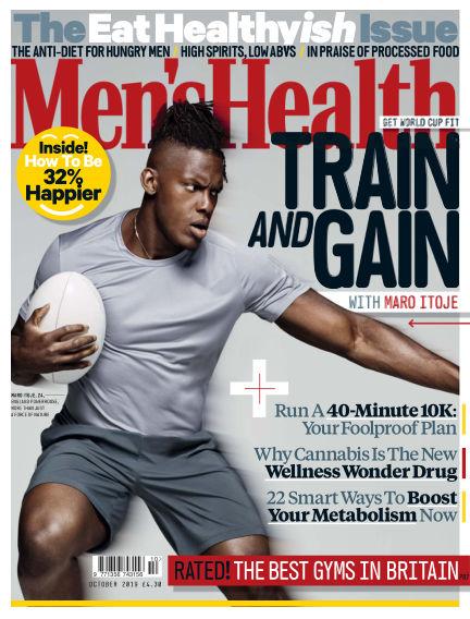 Men's Health - UK