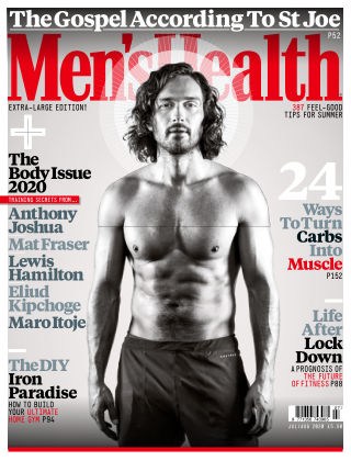Men's Health - UK July 2020