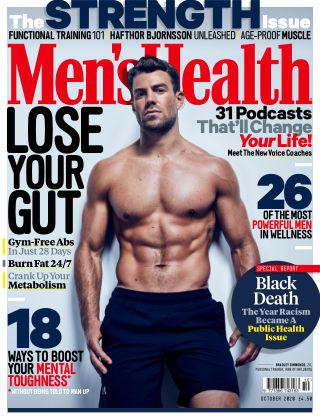 Men's Health - UK October 2020