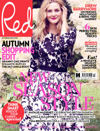 Red - UK October 2015