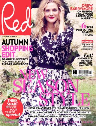 Red - UK October 2015