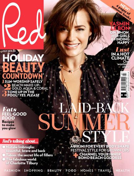 Red - UK May 28, 2015 00:00