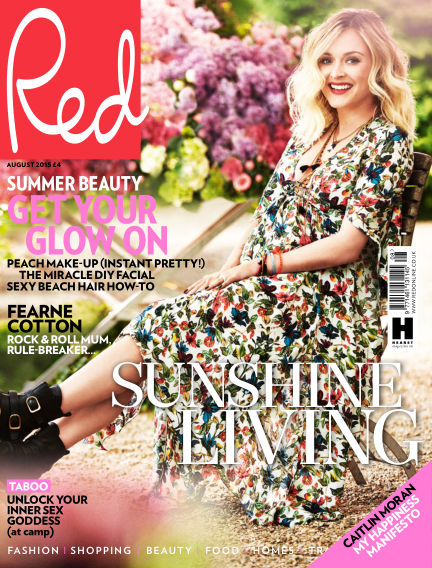 Red - UK July 02, 2015 00:00