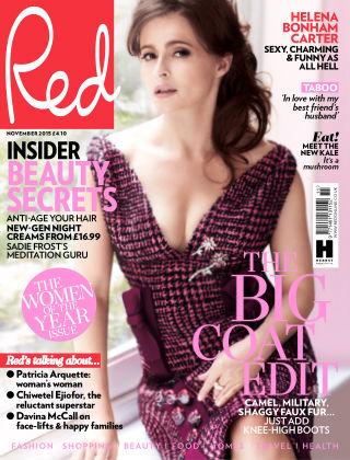 Red - UK November 2015