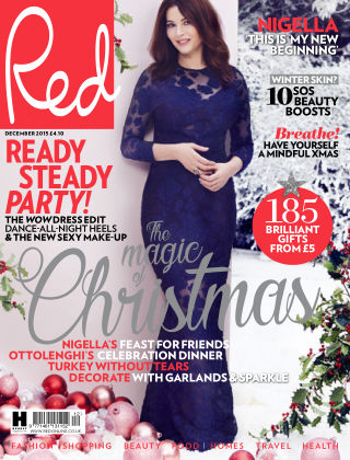 Red - UK December 2015