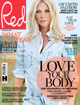 Red - UK June 2016