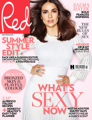 Red - UK July 2016