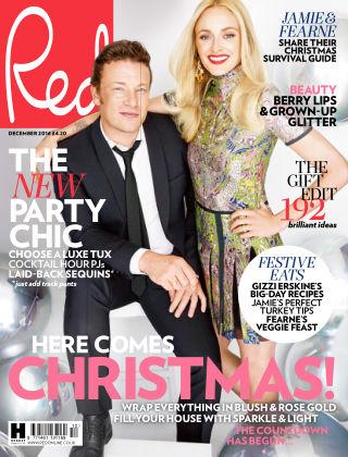 Red - UK December 2016