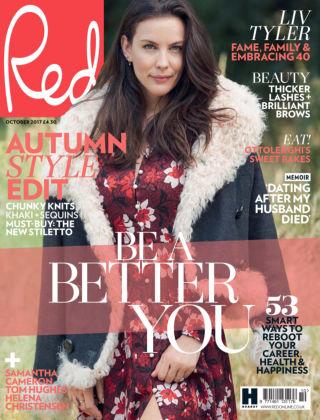 Red - UK Oct 2017