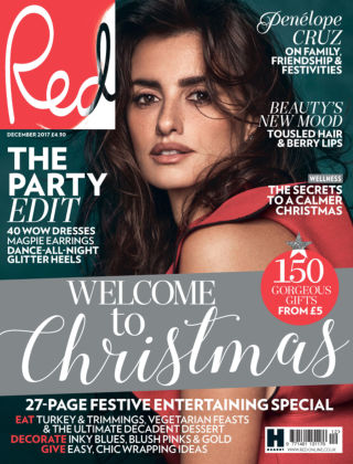 Red - UK Dec 2017
