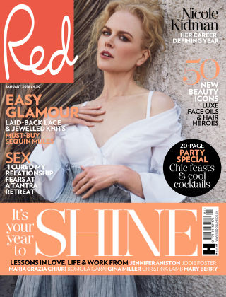 Red - UK Jan 2018