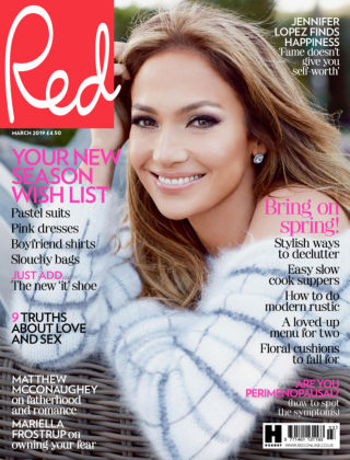 Red - UK Mar 2019