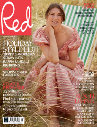 Red - UK Aug 2019
