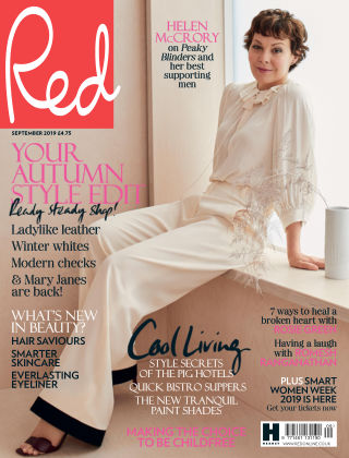 Red - UK Sep 2019