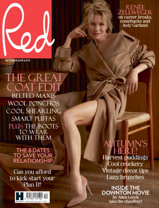 Red - UK Oct 2019