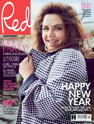 Red - UK Jan 2020