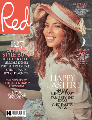 Red - UK Apr 2020