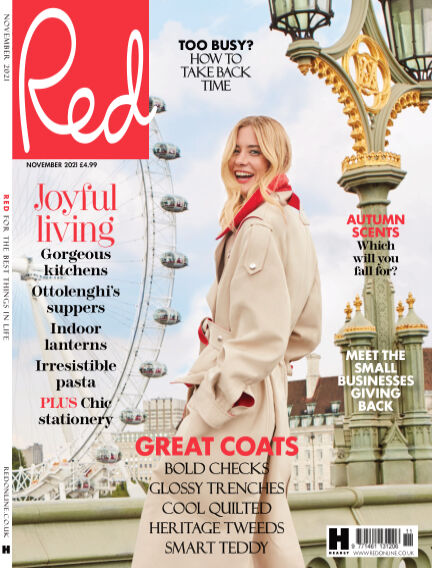 Red - UK