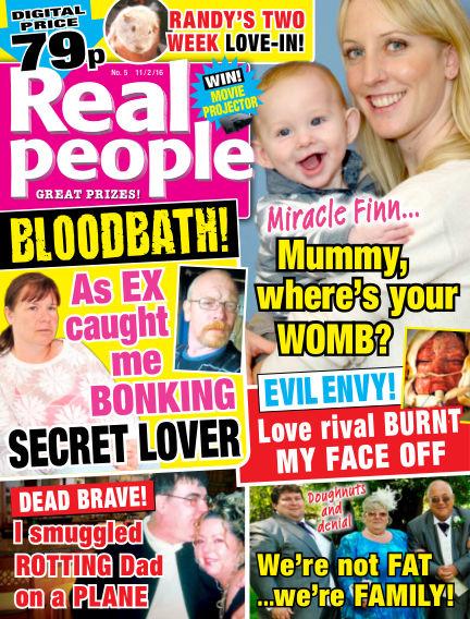 Real People - UK February 04, 2016 00:00