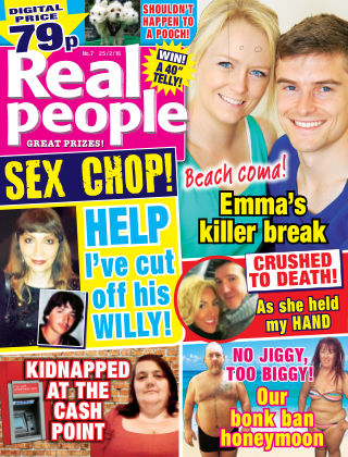 Real People - UK Week 07 2016