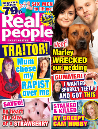 Real People - UK Week 08 2016