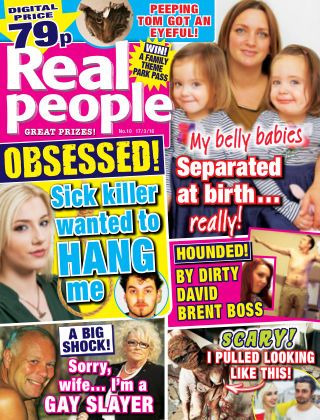 Real People - UK Issue 10 2016