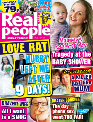 Real People - UK Issue 22 2016
