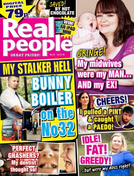Real People - UK June 23, 2016 00:00