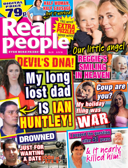 Real People - UK September 01, 2016 00:00
