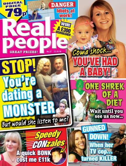 Real People - UK September 15, 2016 00:00
