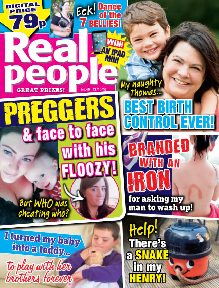 Real People - UK October 06, 2016 00:00