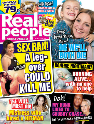Real People - UK Issue 44 2016