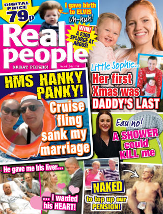 Real People - UK Issue 46 2016