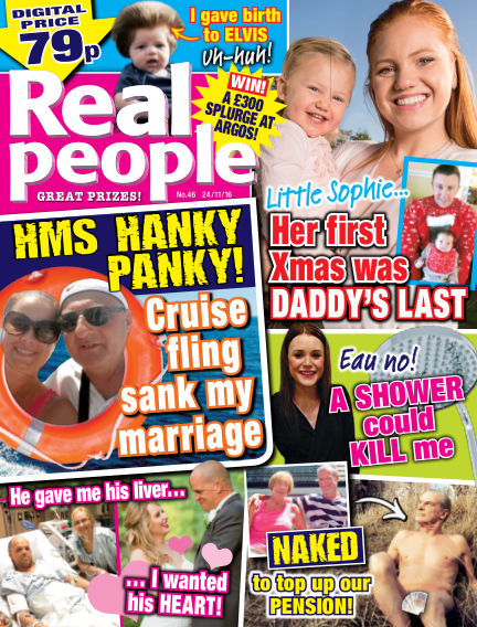 Real People - UK November 17, 2016 00:00