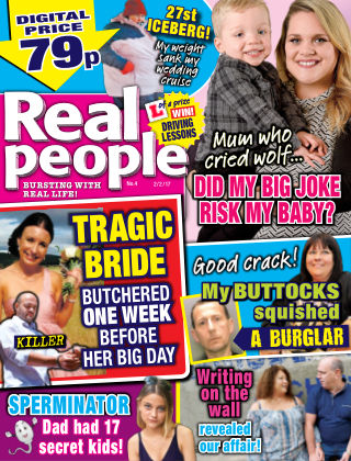 Real People - UK Week 4 2017