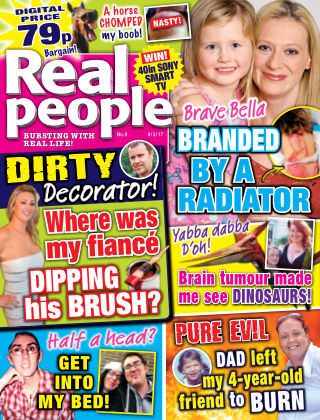 Real People - UK Week 9 2017